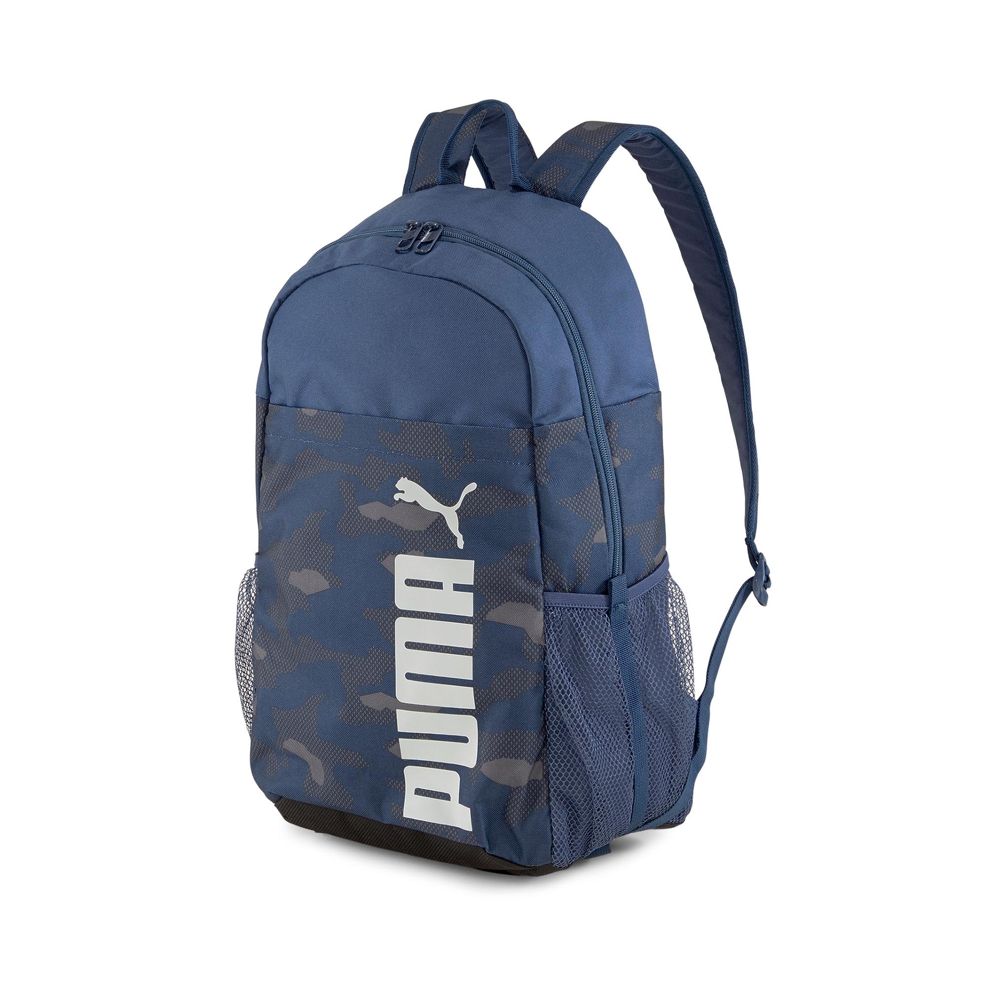 PUMA Style Backpack Unisex Bag 076703-04