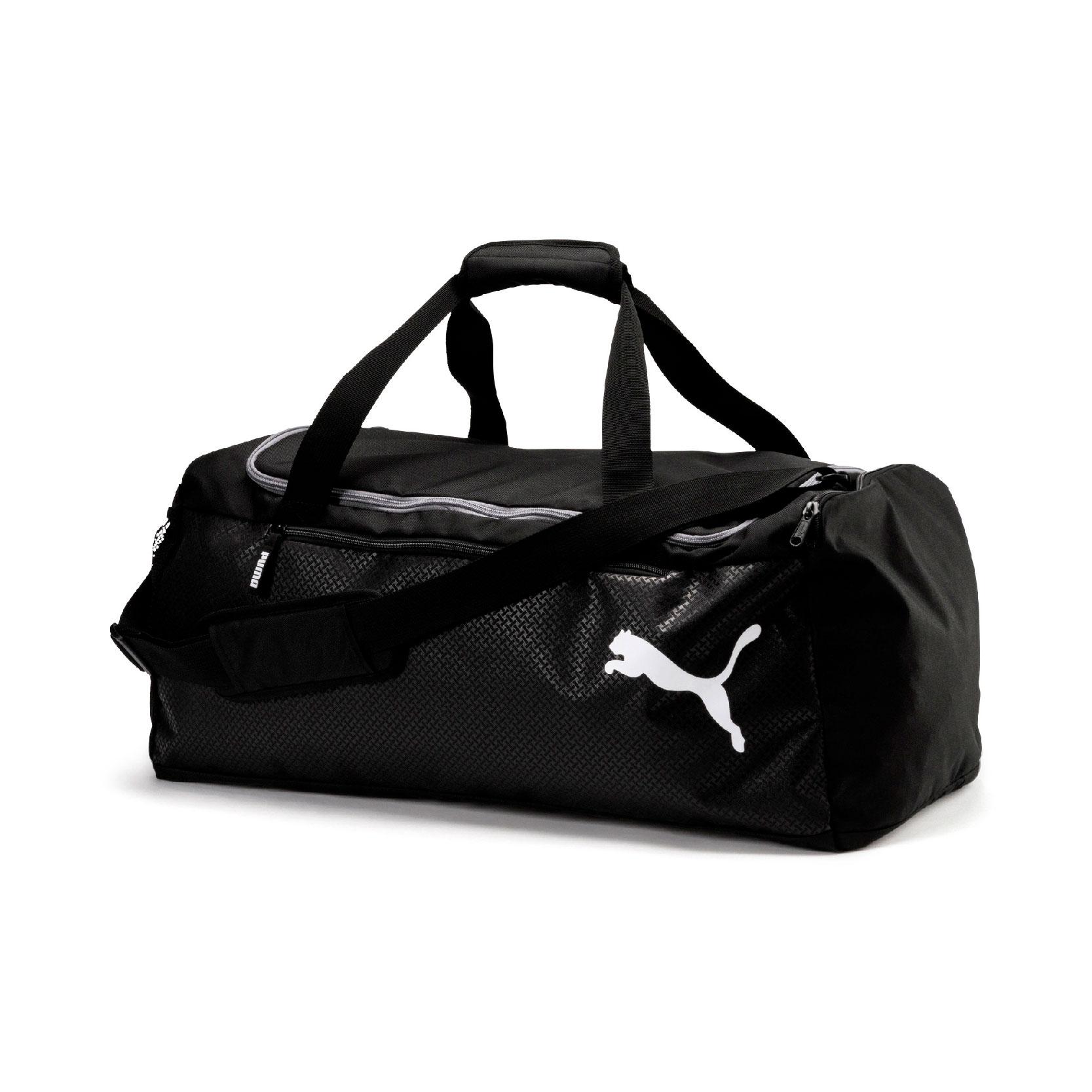 Puma Fundamentals Sports Bag M 075528-01