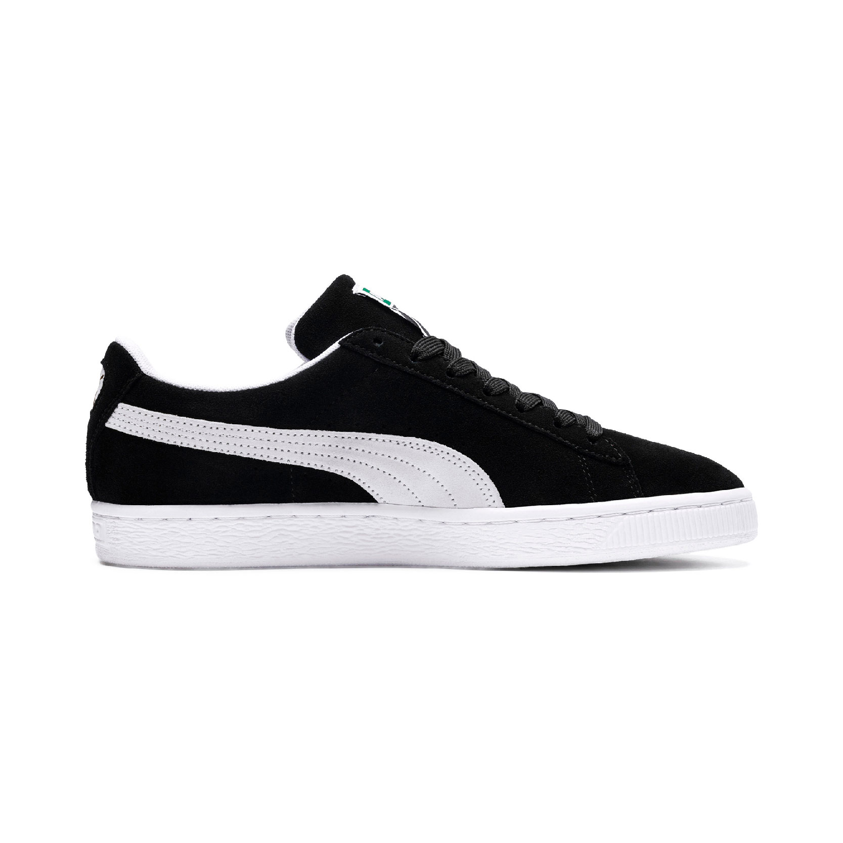 Puma Men's Suede Classic+ Sneakers 352634-03
